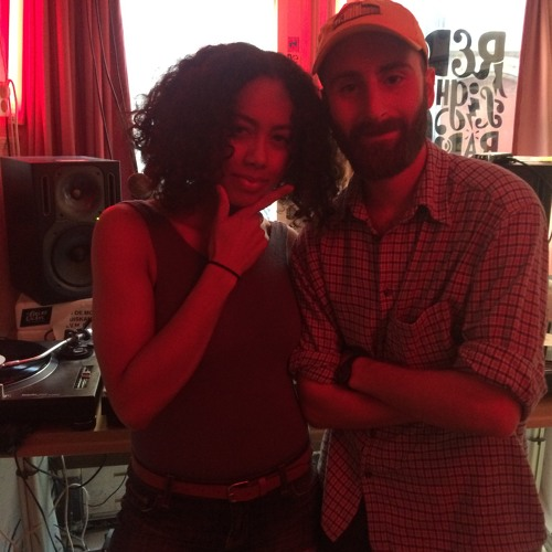 Dekmantel Radio w/ Central & Jayda G (24/06/2016)