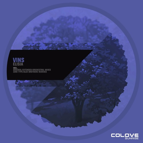 VinS - Elisia (Original Mix)