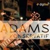 The Adams - Konservatif (cover)