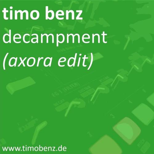Decampment (Axora Edit)