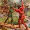 Robin and John(roger miller reprise)