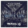 Vicetone ft. Chloe Angelides - White Lies (Hosny Remix)