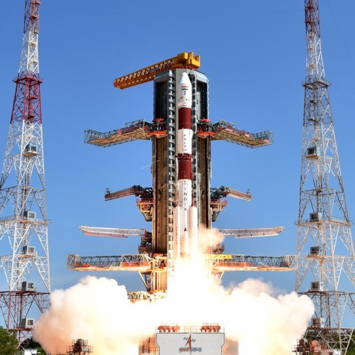 The Downlink Episode 11: India Launches 20 Satellites & A CubeSat Images an Exoplanet