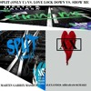 Split (Only U) Vs. Love Lockdown Vs. Show Me (Martin Garrix) [FREE DOWNLOAD]