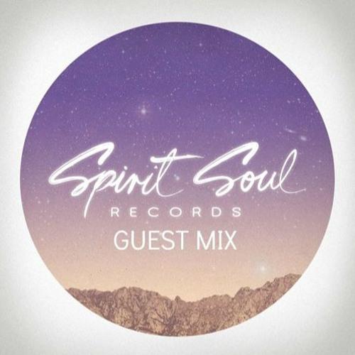 Tosel & Hale - Spirit Soul Guest Mix (June 2016) - TUNNEL FM