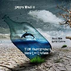 Smigen Winds V  jazzy wah guitar edition -(TCM Underground remix) [Headphones please ✌]