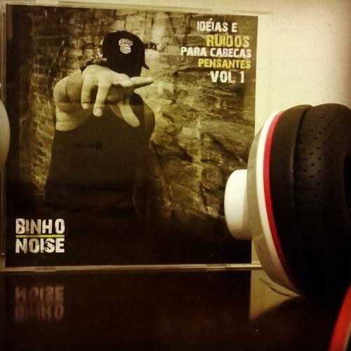 A todos nós - Binho Noise