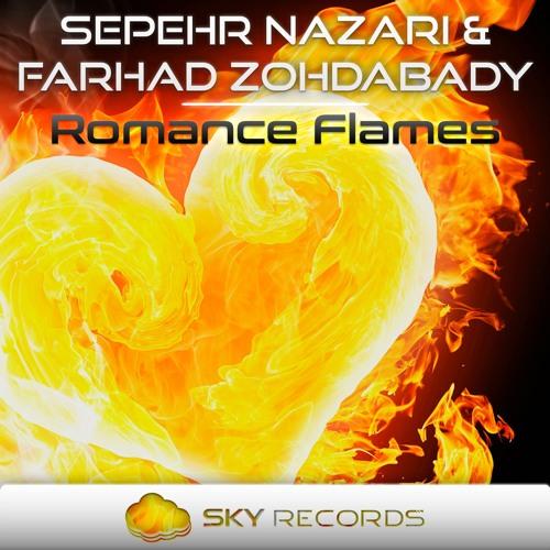 Sepehr Nazari & Farhad Zohdabady - Romance Flames(Original Mix)