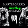 VICKY VIO Feat Martin Garrix - ANIMAL ( BOOTLEG ) Preview !!!