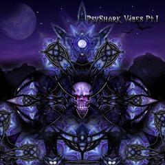PsyShark - Dark Vs FullOn (PsyTrance , Psy , Psychedelic , Trance)