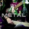 Fernando (ABBA) - Instrumental Ambient Metal Cover