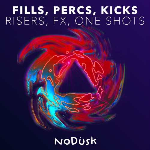 Fills, Percs, Kicks, Risers, FX & One Shots (Free Sample Pack)