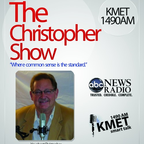 The Christopher Show June 25