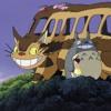 ねこバス (Cat Bus) - Trumpet