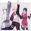 Naruto Ending 6 - TiA - Ryuusei