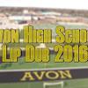 Avon High School Lip Dub 2016 (Audio)