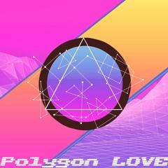 Polygon LOVE