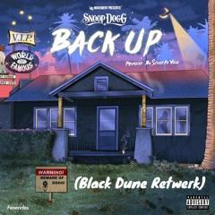 Snoop Dogg - Back Up (Black Dune Remix)