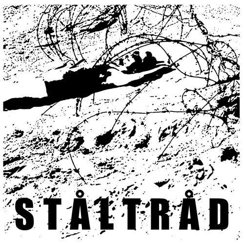 STÅLTRÅD - Introducing upcoming Album (KERNKRACH Records)