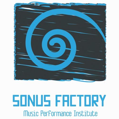 SF Recording Studio Mix