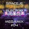 sPACEje Electro House Megamix #04