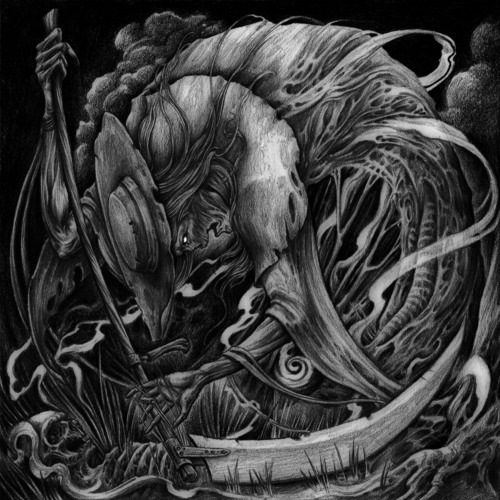 Black Funeral - Ankou And The Death Fire