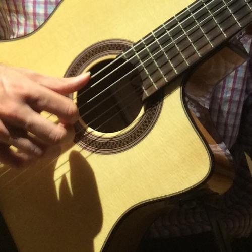 Argentine folk song project