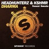 Headhunterz & KSHMR – Dharma [Ableton Live Drop Remake] [BUY - FREE DOWNLOAD ABLETON PROJECT]