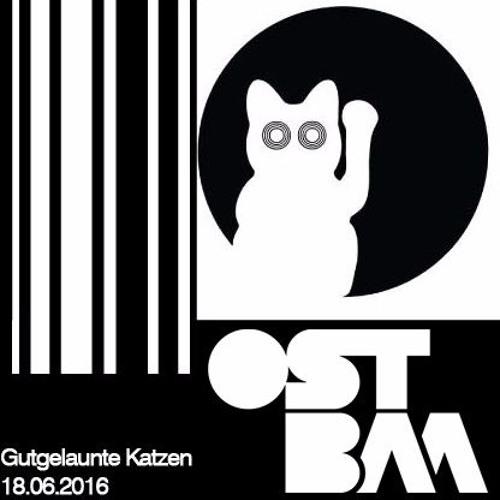 Ostbam@Gutgelaunte Katzen 18.06.16