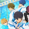 Free! - Eternal Summer OP