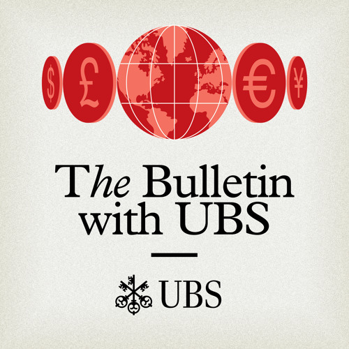 The Bulletin with UBS - Blockchain: building the trust engine