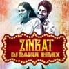 Zingat - DJ Rahul Remix