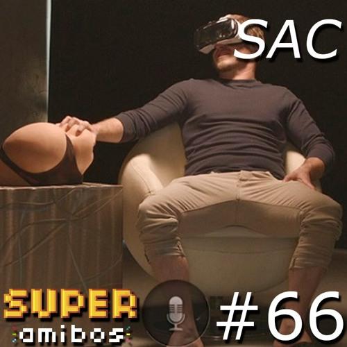 SAC 66 - Melhor do que nada