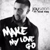 Jay Sean - Make My Love Go ft. Sean Paul (3MBR remix)