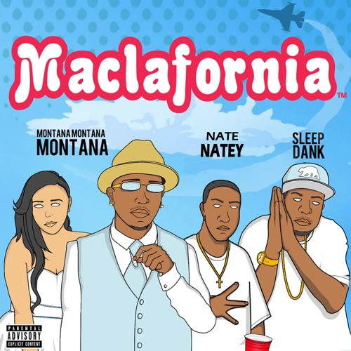 3ad68309778 New Music  Louie Shades by Montana Montana Montana