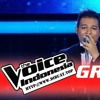Mario G. Klau - Rock N Roll - The Voice Indonesia (http://www.dibuat.top) mp3