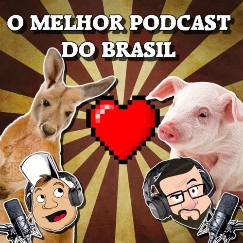 Episódio 9: Cangurus e Porcas