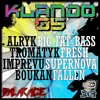 FRESH - Tromatyk (EP-Klando-05) Balarace Production mp3