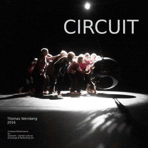 Circuit - Black Sun
