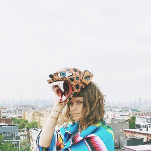 Martha van Straaten on Aquatic Themes 89.1 FM NYC 6/08/16
