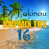 Dj Tokinou Red Mix Tbs Vol 16