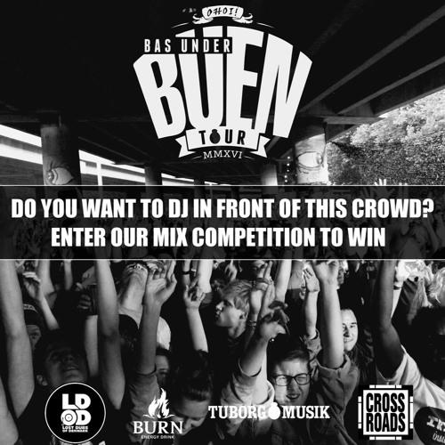 Bas Under Buen 2016 - Competition