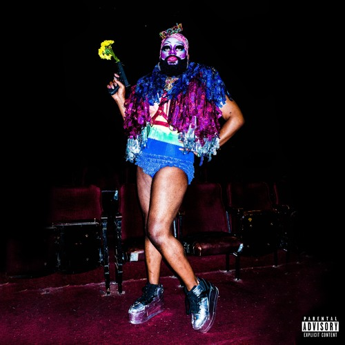 Vic Mensa. Free Love (Ft. Le1f, Halsey, Lil B, Malik Yusef) soundcloudhot