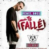 Wolfine - Te Falle [Boss Records] Remix II