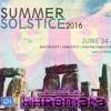 (Unknown Size) Download Lagu Khromata - Summer Solstice 2016 on Di.fm Goa-Psy Trance Channel Mp3 Gratis