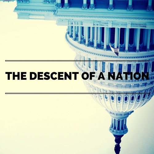 The Descent of a Nation (Romans 1:18-32)