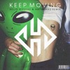 Keep Moving (Helio Kiyoshi & Antonaro Remix) *Supported by Riggi & Piros*