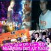 Mahligaimu Dari Air Mataku with Dj.Yudie On The Mix