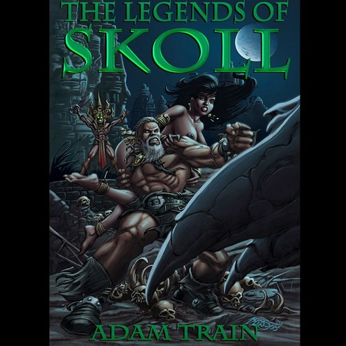 The Legends Of Skoll - The Sky Metal