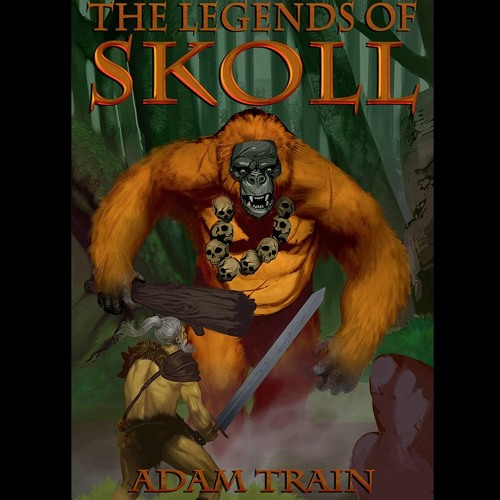 The Legends Of Skoll - The Wildman